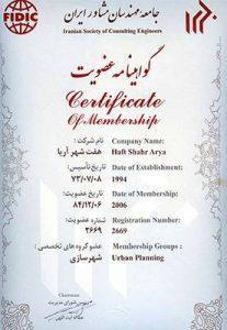 Certificate 0