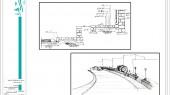 طرح بهسازی بافت با ارزش روستای وفس - الگوی مرمتی پیشنهادی