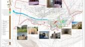 طرح توسعه و عمران - جامع - و طرح تفصیلی شهر نراق - بناهای با ارزش