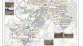 طرح بهسازی و نوسازی بافت فرسوده اسفراین - نقشه تحلیل یکپارچه اجتماعی - جمعیتی
