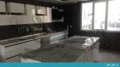 دکوراسیون داخلی بازسازی منزل مسکونی - آشپزخانه و کابینت