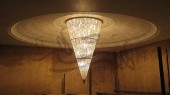 طراحی و دکوراسیون داخلی و نورپردازی واحد مسکونی برج افرا فرشته