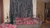 بازسازی و دکوراسیون داخلی منزل مسکونی ولیعصر - فضای اتاق پذیرایی