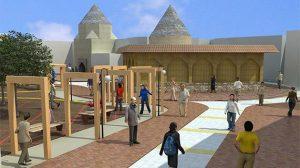 توسعه شهری و منطقهای