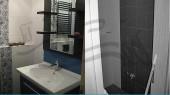بازسازی و دکوراسیون داخلی منزل مسکونی محله پاسداران - قبل و بعد از بازسازی