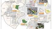 طرح بهسازی و نوسازی بافت فرسوده بابل - فازبندی پروژه های پیشنهادی