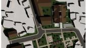 طرح بهسازی و نوسازی بافت فرسوده بابل - نقشه طرح های پیشگام توسعه دوم