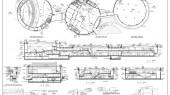 طراحی مرکز فرهنگی مازندران