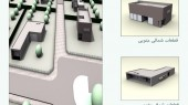 آماده سازی زمین - نمونه ویلا های پیشنهادی