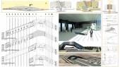 برگزاری مسابقه معماری سردر گل گهر سیرجان - طرح برگزیده - مهندس اخلاصپور - مهندسین مشاور ستاوند ساز