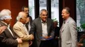 برگزاری مسابقه معماری سردر گل گهر سیرجان - مهندس شهاب الدین ارفعی - مهندسین مشاور ارگ بم کرمان
