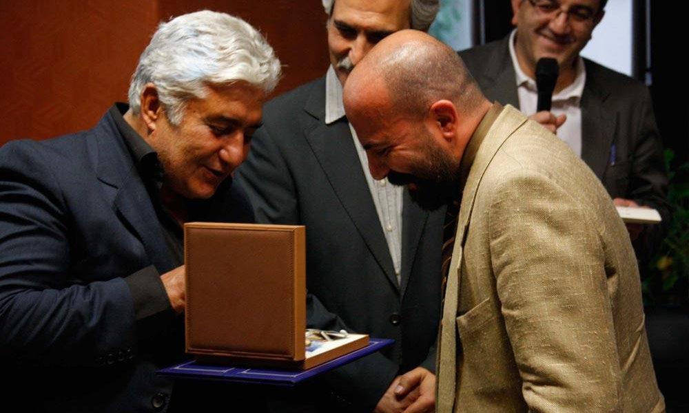 برگزاری مسابقه معماری سردر گل گهر سیرجان - مهندس کورش حاجیزاده
