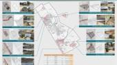 طرح ساماندهی سکونتگاههای غیررسمی و توانمند سازی اجتماعات با تاکید بر بهسازی شهری، شهر قرچک - انتخاب محلات هدف و بافت های ناکارآمد