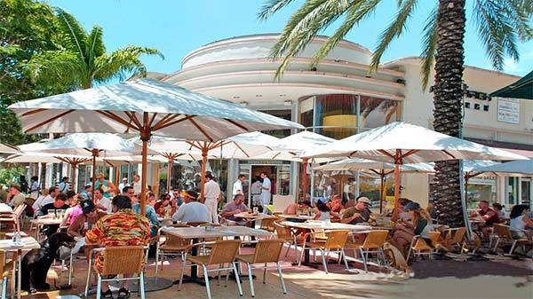 طرح توجیه اقتصادی رستوران