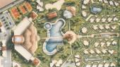 نقشه امکان سنجی گردشگری