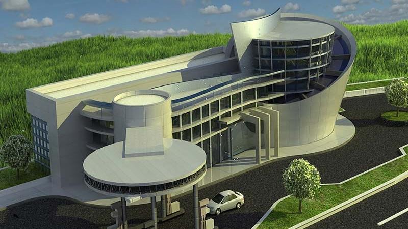 ضوابط معماری ساختمانی و درجه بندی واحدهای پذیرایی میانراهی