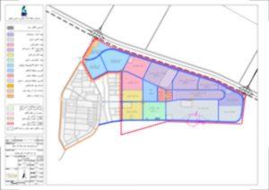 شهرک صنعتی منطقه آزاد چابهار