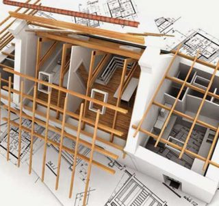 حق الزحمه طراحی معماری