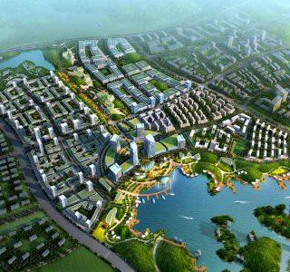 شهرک صنعتی پایدار