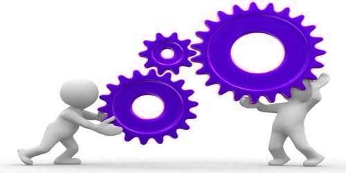 افزایش بهره وری و پیش بینی دانش فنی مورد نیاز در طرح توجیهی