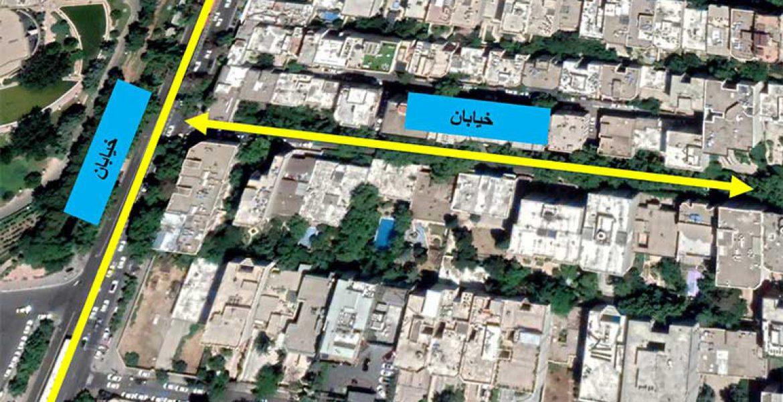 طرح توجیهی افزایش طبقات ساختمانی پروژه امانیه