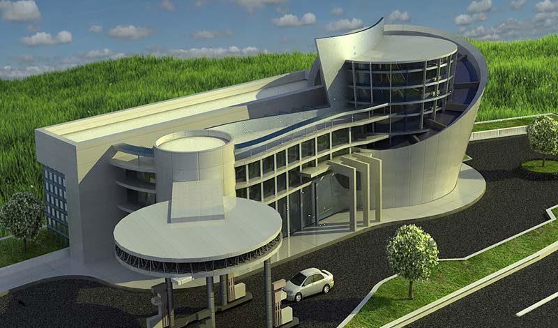 ضوابط معماری ساختمانی و درجه بندی واحدهای پذیرایی میانراهی کشور